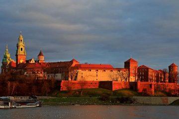Cennik krakowskich przewodników