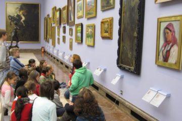 Krakowskie muzea dla dzieci