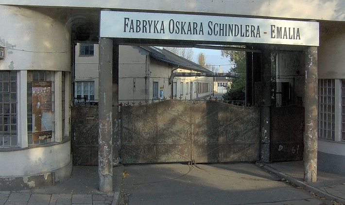 Fabryka Schindlera cena biletu